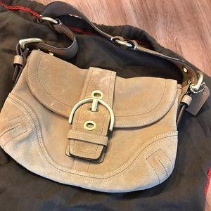 Coach Soho 9688 Hobo Bag
